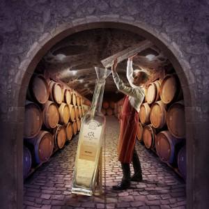 Photos Hager bouteilles de vin par Christian Creutz