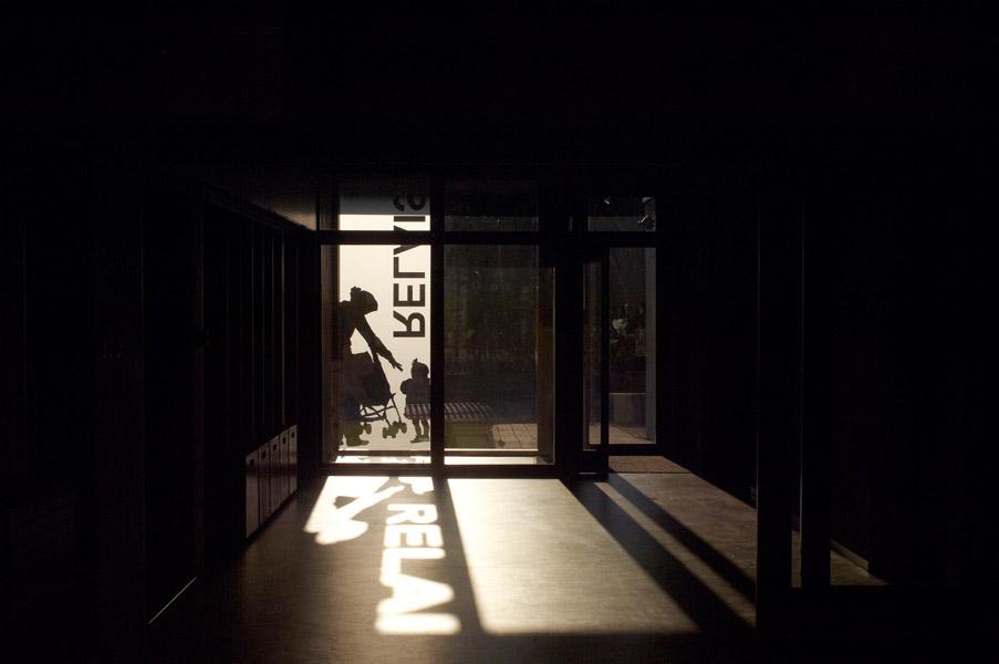 photographies des projets de Larché Metzger