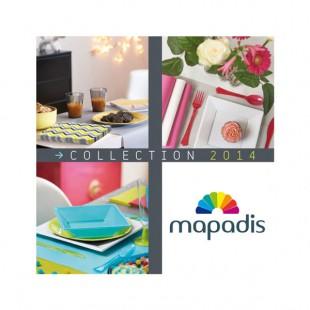 photos du nouveau catalogue 2014 Mapadis