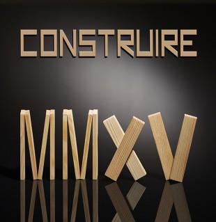Construire 2015