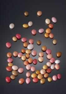 Photo de perles naturelles par Christian Creutz